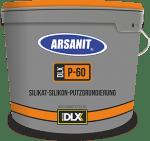 P60 Silikat-Silikon-Putzgrundierung